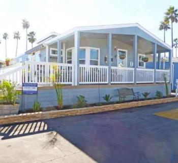 Seal Beach Cottage